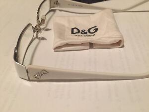 Monture pour lunette de femme Dolce & Gabbana