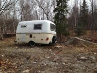 For Sale: Boler Camper (in Blind River)