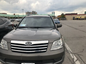 Kia Borrego 2009 for sale