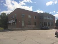Commercial office space to rent