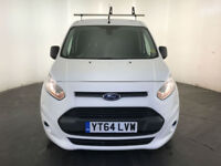 2014 64 FORD TRANSIT CONNECT 200 TREND PANEL VAN 1 OWNER SERVICE HISTORY FINANCE