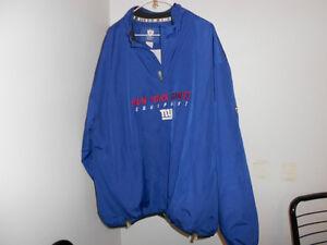 NFL New York Giants Jacket
