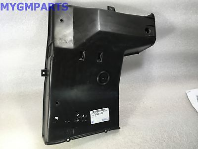 - TAHOE YUKON SUBURBAN LOWER HEATER CORE COVER 1997-1999 NEW OEM GM 52467128