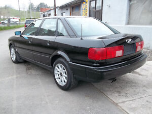 1994 Audi Other CS Other Kitchener / Waterloo Kitchener Area image 4