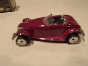Plymouth Prowler concept - MATCHBOX Premiere Collection Series 1 Sarnia Sarnia Area image 3