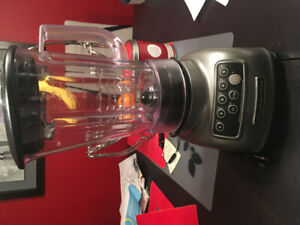 MELANGEUR KITCHENAID /kitchenaid blender
