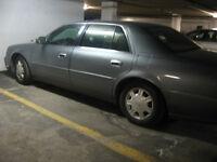 2005 Cadillac Seville Autre