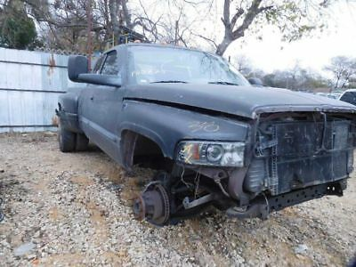 Rear Drive Shaft 2WD Quad Cab 4 Door 8' Box Fits 96-02 DODGE 3500 PICKUP 86181