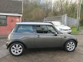 2006 06 MINI HATCH COOPER 1.6 COOPER PARK LANE 3 DR