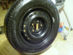 Tire for Sale - Mint Condition - All Season Tire (One Tire Only)