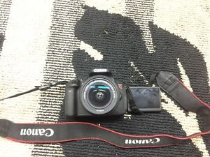 Canon t5i with extras Kitchener / Waterloo Kitchener Area image 1