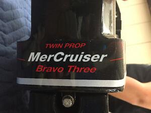 Mercury Brovo Three