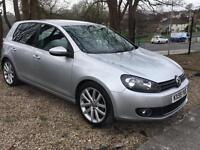 Volkswagen Golf 2.0TDI GT (140ps) 2009 **Finance from £175 a month**