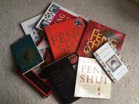 Fend Shui Books