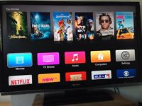 Sharp LC-52X20E FULL HD 1080p Aquos LCD TV