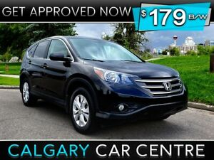 2012 CR-V AWD $179 B/W TEXT US FOR EASY FINANCING 587-317-4200
