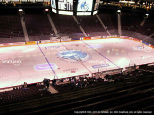 Vancouver Canucks vs Montreal Canadians Dec.19th