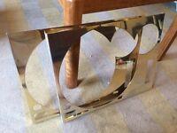 Technics 1210 Deck Plates - £20!