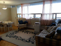 ALL INCLUSIVE 2 BEDROOM APT, FULLY FURNISHED, DOWNTOWN KITCHENER