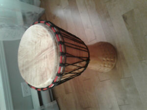 Djembe 10 pouces