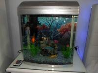 Aquarium Jebo Argent R338 10 gal.