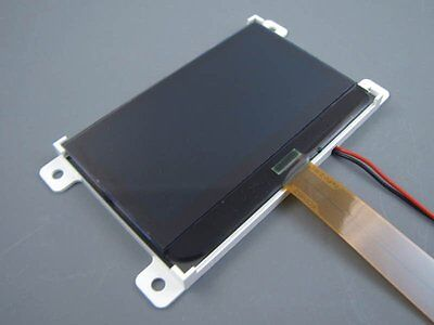 Blue 128x64 Oem Lcd Display Module W Backlight