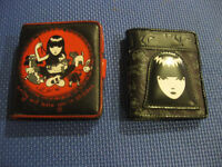 2 Emily Wallets