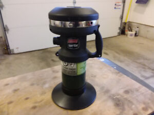 Camping or ice fishing catalytic heater