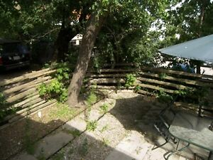 Affordable Downtown Apartment with Garden Kitchener / Waterloo Kitchener Area image 7