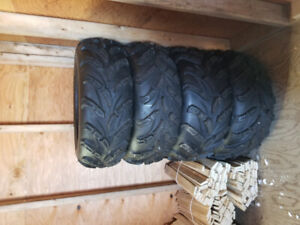 BRAN NEW ATV TIRES! $250
