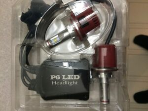 Led h13 headlight bulbs