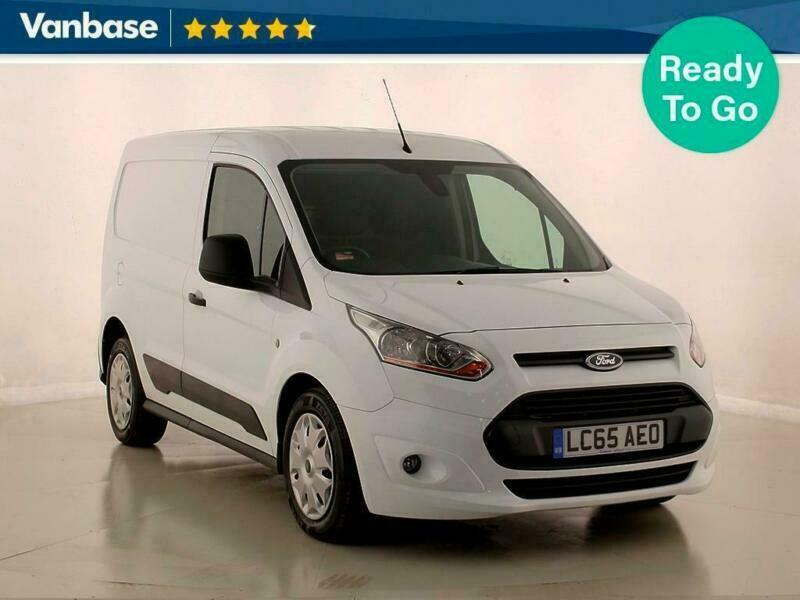 ford transit connect  tdci ps trend short