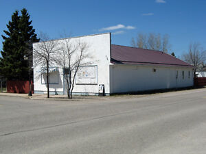 Income Generating Building w/two suites - Cranberry Portage