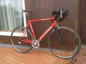 Cannondale Six13 Road Bike