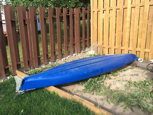 12 foot kayak with rudder