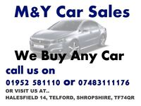 2004 (04 reg) MG Zt-T 1.8 120 5dr , Estate £695 SOLD WITH 12 MONTHS MOT & 3 MONTHS WARRANTY