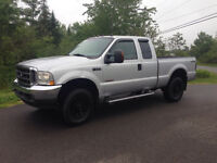 2004 Ford F-350 Xlt Great truck