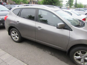 I'M SELLING MY 2008 NISSAN ROGUE