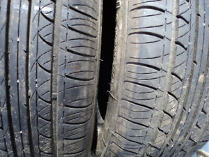 205 60 16 tires for sale........................................