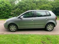 AUTOMATIC 2006 VOLKSWAGEN POLO S 1.4 PETROL, 61K WITH SERVICE HISTORY!
