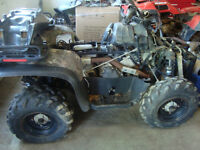 PARTING OUT 2003 POLARIS SPORTSMAN 700 4WD NOT SELLING WHOLE
