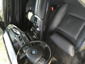 2011 BMW 7-Series 750i xdrive Sedan
