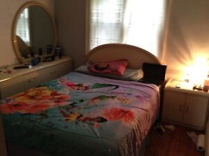 Bachelor for rent Main floor $675