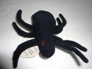 TY SPINNER THE SPIDER BEANIE NEW WITH TAG London Ontario image 4