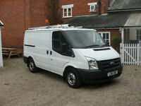 2011 FORD TRANSIT 2.2 TDCI SWB T300 - FULL HISTORY - IN VGC - LOW MILES - NO VAT