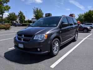 Very Low Km 2014 Grand Caravan