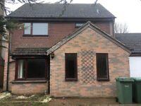 4 bedroom house in Fane Drive, Berinsfield, Wallingford, OX10