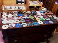 CDS (No Cases)