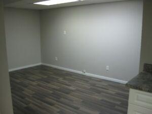 2 Bedroom Basement Suite Near UOS