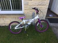 Girls bike I. Great condition